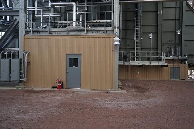 Boiler Feed Pump 1