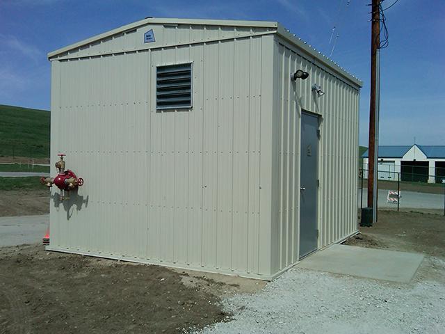Pump House 4