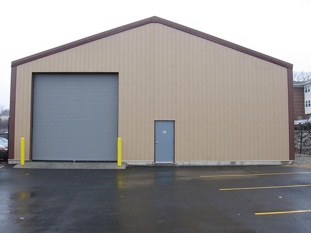 Storage Building 3