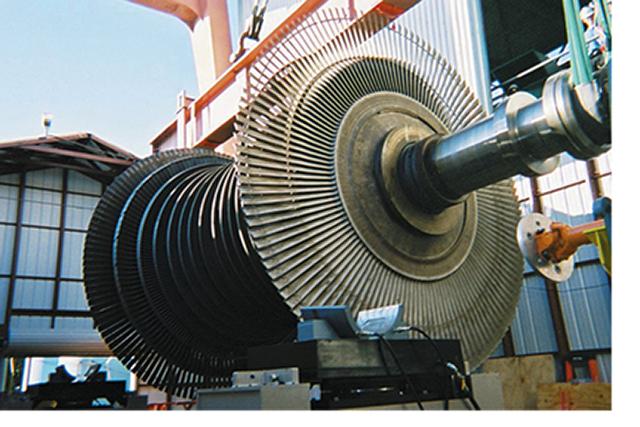Turbine Enclosure