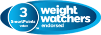 Weight Watchers Endorse 3 Points Plus Value