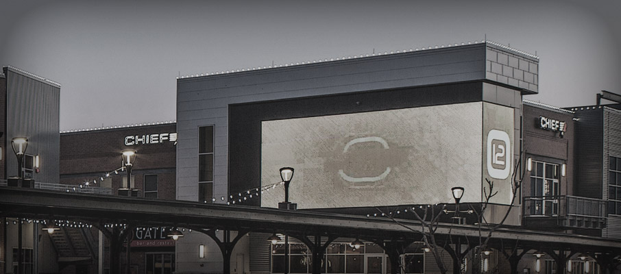 The Cube at Railyard | Canopy Street