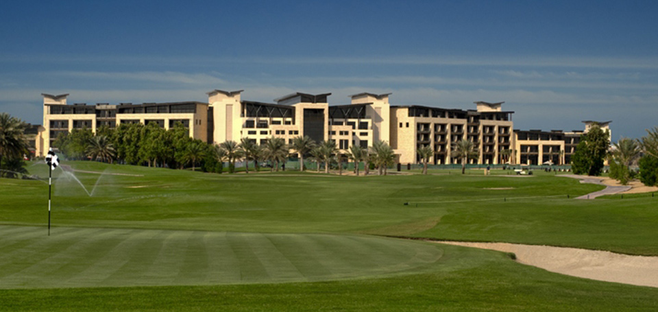 Westin abu dhabi golf resort and spa for Abu dhabi country club salon