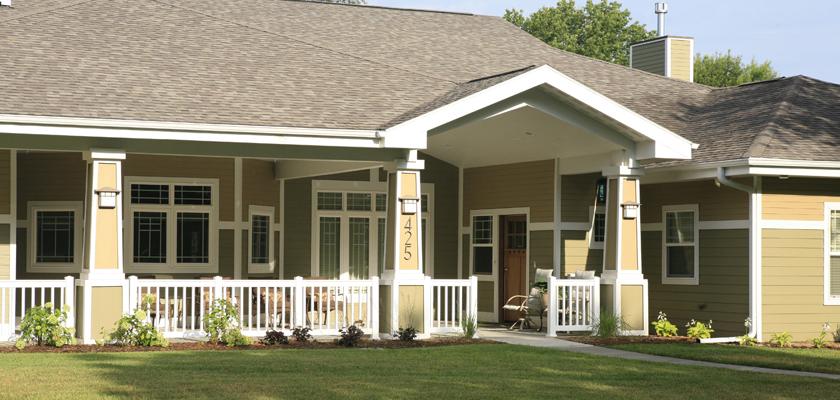 Tabitha Green House Homes