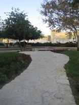 Lillian Goodman Garden
