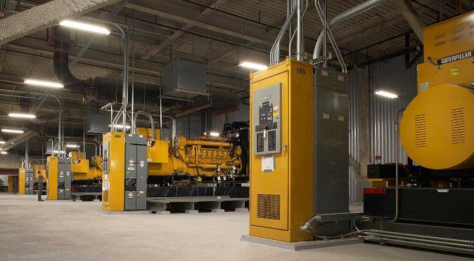 How To Design Generator Rooms For Optimum Performance