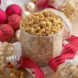 Smith Family Gourmet Baked Caramel Popcorn