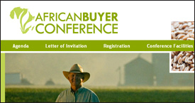 African Buyer Conference