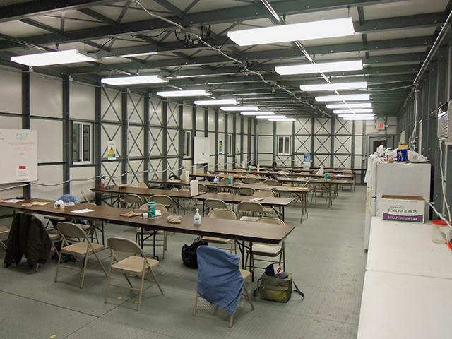 Kelly Klosure In Plant Offices Break Rooms Steel