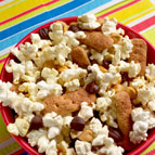 Snickerdoodle Snack Mix