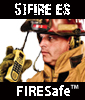 51FIRE ES Portable Radio