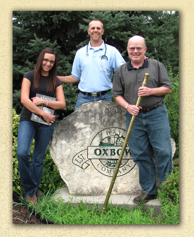 Oxbow Technical Services
