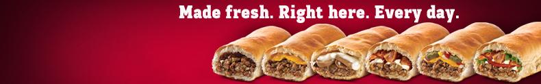Runza Sandwiches