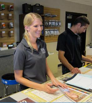 Phase 3 - Customer Service Training